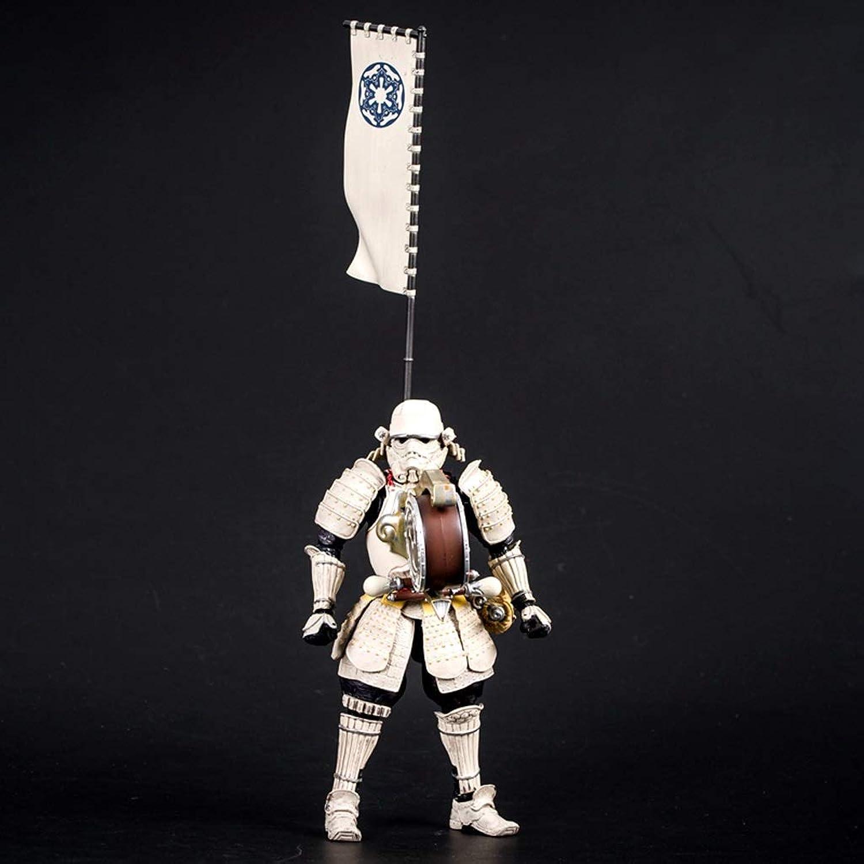 punto de venta Yxsd Estrella Wars - Soldado blancoo Modelo de Regalo Regalo Regalo Festivo Artesanía Juguetes Hechos a Mano 22cm  están haciendo actividades de descuento