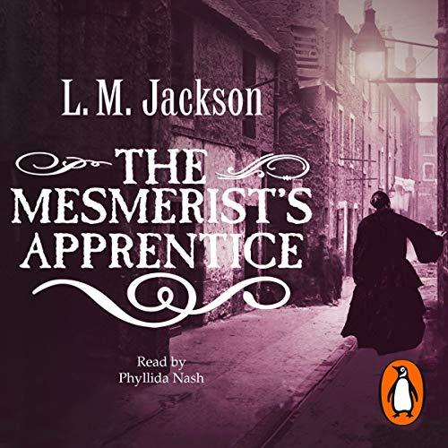 The Mesmerist's Apprentice cover art