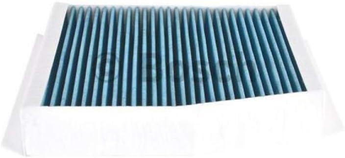 Bosch 0 986 628 545 Filter Innenraumluft Staubfilter Pollenfilter Mikrofilter Auto