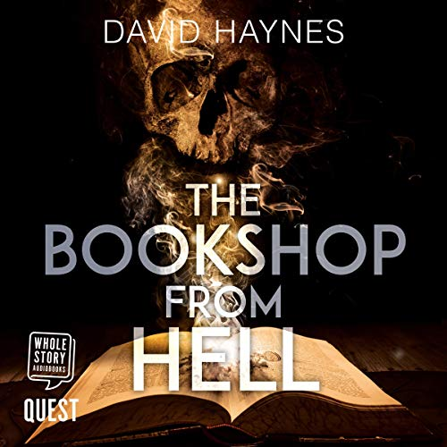 The Bookshop from Hell cover art