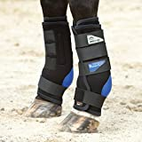 Veredus - MAGNETIC Stable Boot EVO front