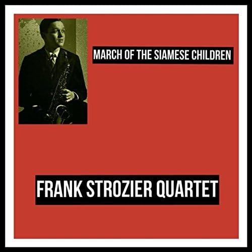Frank Strozier Quartet