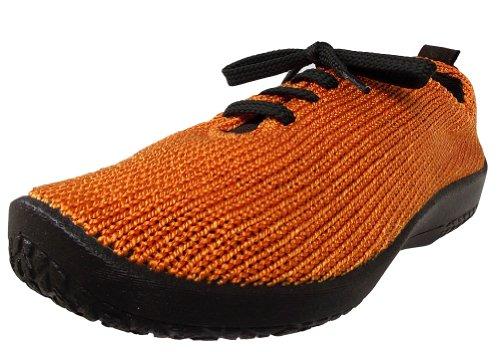 Arcopedico Orange Shocks LS Shoe 5.5-6 M US