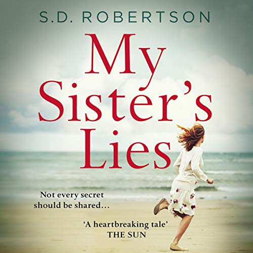 My Sister's Lies cover art