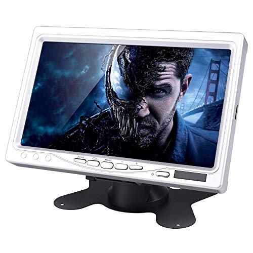 STARTO 7 Inch LCD Screen Monitor Hdmi Pantalla TFT Pantalla de Computadora...