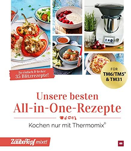 Unsere besten All-in-one-Rezepte: Kochen...