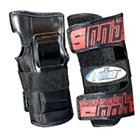 MBS Pro Wrist Guards