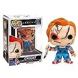 LiQi Pop # 315 - Figura de muñeca de Chucky...