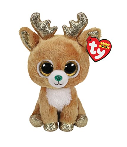 Ty Glitzy - reindeer medium Ty Glitzy - reindeer medium