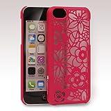 Greatshield Tact - Funda para móvil Apple iPhone 5C, rosa
