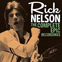 rick nelson the complete epic recordings