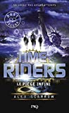 9. Time Riders - Le piège infini (9)