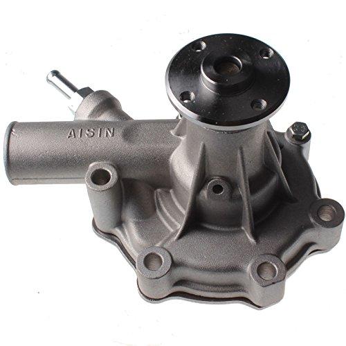 Holdwell MM43317001/pompa dellacqua per motore in Pel job Cat New Holland