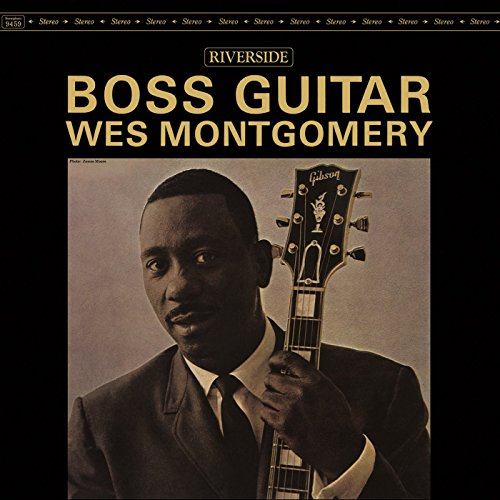 Boss Guitar (Back to Black Ltd.Edt.) [Vinyl LP]