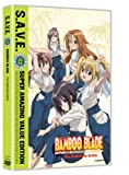 Bamboo Blade: Complete Series - Save [DVD] [Import]