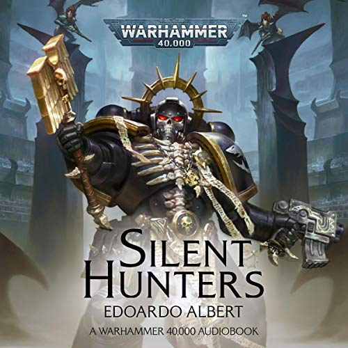 Silent Hunters cover art