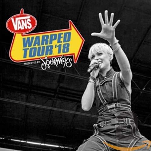 Warped 2018 Tour Compilation