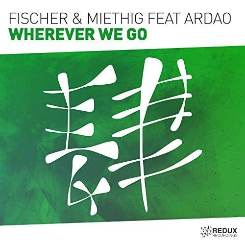 Fischer & Miethig feat ArDao