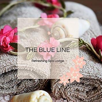The Blue Line - Refreshing Spa Lodge