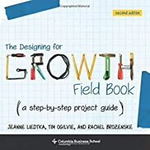 Best the designing for growth field book Reviews