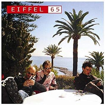 Eiffel 65 (Italian Album)