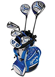 Kids Golf Club Sets - Callaway Golf Club Set