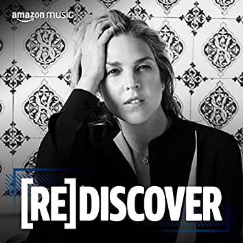 REDISCOVER Diana Krall