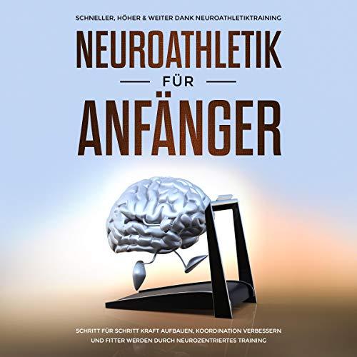 Neuroathletik für Anfänger Titelbild