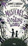 Mystères à Riddling Woods par Halpin