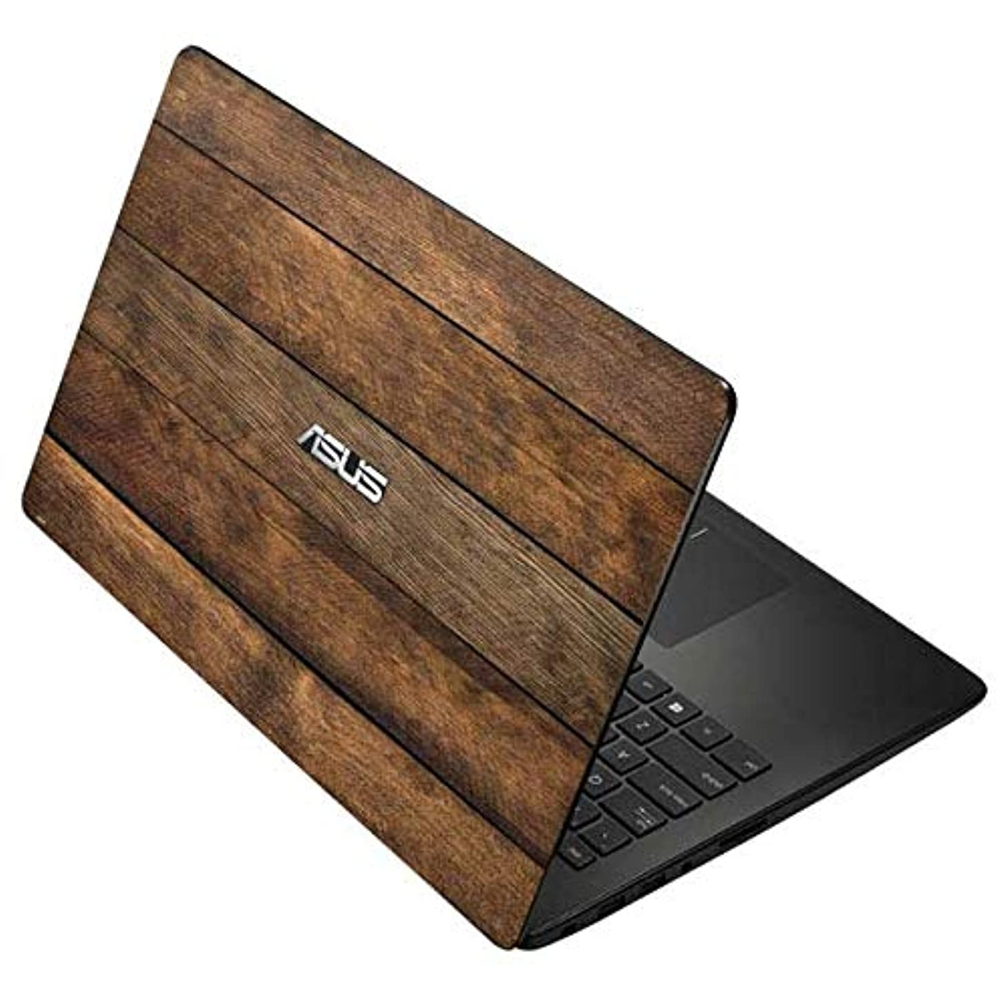 Skinit Early American Wood Planks Asus X502CA 15.6 Skin - Officially Licensed Originally Designed Laptop Decal - Ultra Thin, Lightweight Vinyl Decal Protection