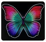 WENKO Placa multiusos Mariposa de Noche, para cocinas de vidriocerámica,...