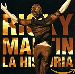 La Historia - Best Of (1 CD)