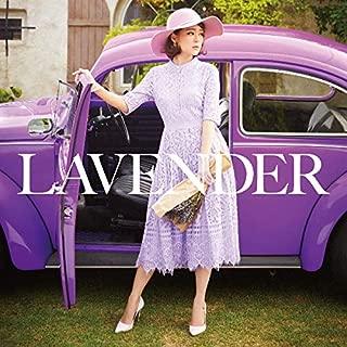 Lavender (初回限定盤)