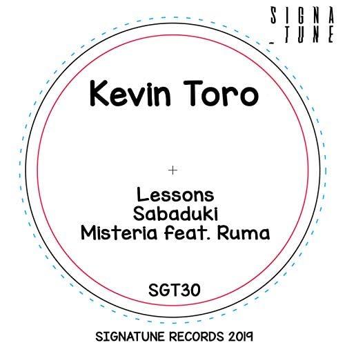 Kevin Toro