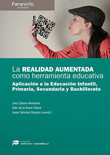 La realidad aumentada como herramienta educativa (Educación)