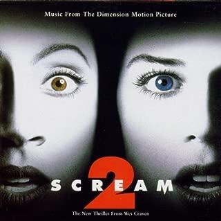 Scream 2 Ost by Original Soundtrack (1998-03-16)