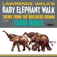 Baby Elephant Walk/Young World