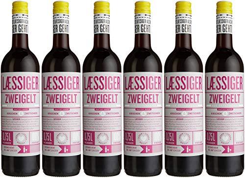 Edlmoser Laessiger Zweigelt (6 x 0.75 l)