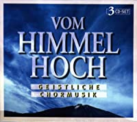 Choral Music (Sacred)-Bach