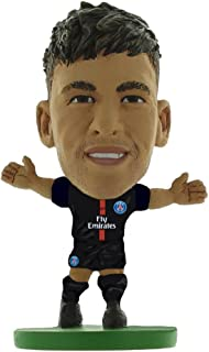 af29d07fa Soccerstarz Soc1181 Paris St Germain Neymar Jr Home Kit 2018 Version Figure