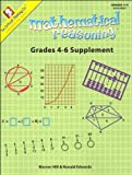 Mathematical Reasoning Supplement - Grades 4-6