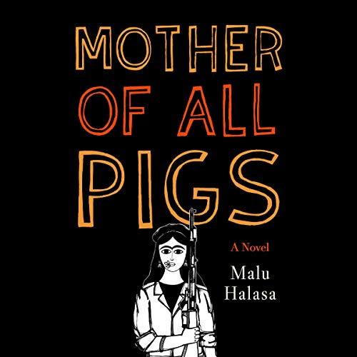 Mother of All Pigs  By  cover art