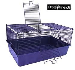 Cheap Rabbit Cages - Purple