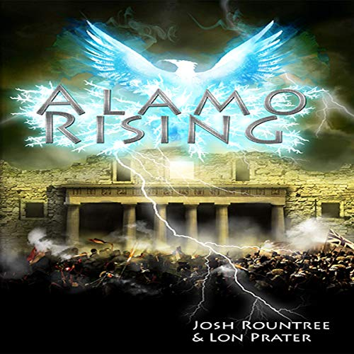 Alamo Rising Titelbild