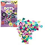 レゴ(LEGO) ドッツ DOTS パーツ1 - 顔文字&グリッター 41908