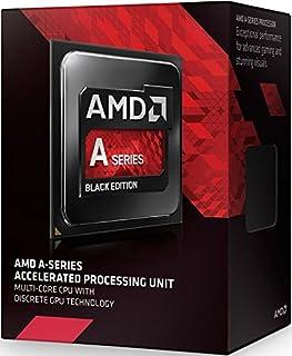 AMD A-series AMD A10 7700K Black Edition AD770KXBJABOX