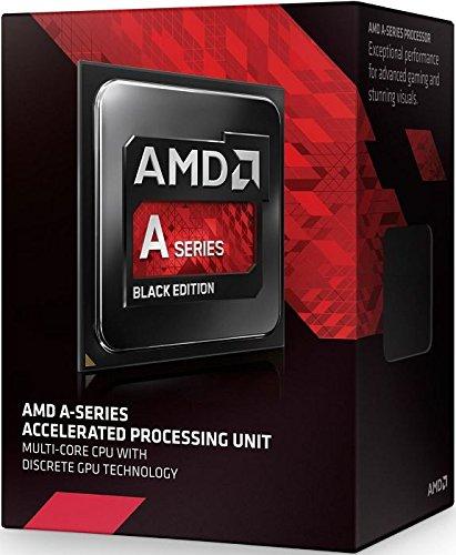 AMD A10-Series
