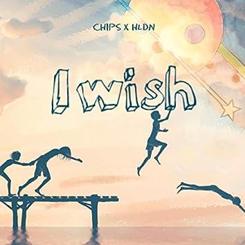 I Wish (feat. Hldn)