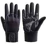 VIVIMI Workout Gloves Men and...