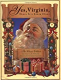 Yes, Virginia There Is A Santa Claus | Christmas Stories Online